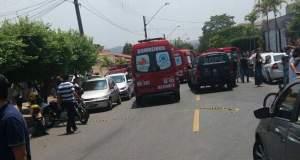 Βραζιλία: Γιος αστυνομικού άνοιξε πυρ στο σχολείο του - Τουλάχιστον 2 νεκροί [ΒΙΝΤΕΟ]