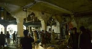 Αφγανιστάν: Στους 72 οι νεκροί από τη διπλή επίθεση αυτοκτονίας σε τεμένη