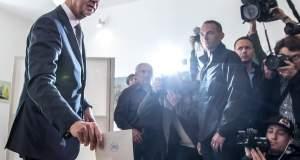 Μπάμπις: Η... τσέχικη εκδοχή του Τραμπ και του Μπερλουσκόνι οδεύει προς την πρωθυπουργία