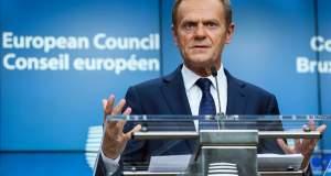 Τουσκ: Και οι εκτός ευρωζώνης χώρες έχουν «λόγο» γι' αυτήν
