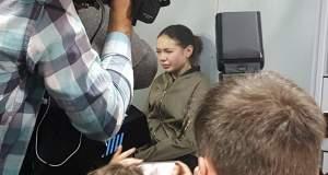 Ουκρανία: Στην φυλακή η κόρη του ολιγάρχη που σκότωσε πέντε ανθρώπους σε τροχαίο [Βίντεο]