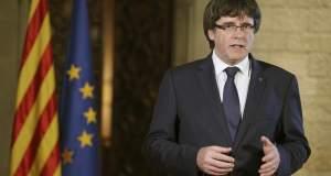 Πουτζντεμόν: Η χειρότερη επίθεση στην Καταλονία από την εποχή του Φράνκο