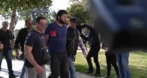 Τα επίμαχα βίντεο με τον 32χρονο κατηγορούμενο για συμμετοχή στον ISIS
