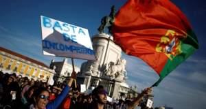 Πορτογαλία: Λαϊκή οργή για τις φονικές πυρκαγιές