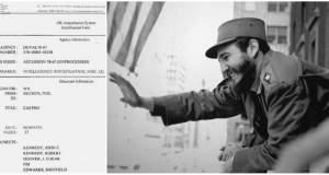 Απόρρητα έγγραφα: Η CIΑ σχεδίαζε φονικές βομβιστικές επιθέσεις για να ενοχοποιήσει τον Κάστρο