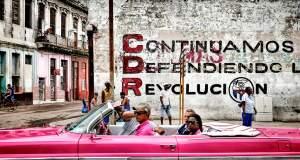 Η Κούβα... έχει ήδη αλλάξει