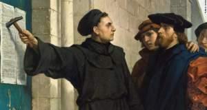 Πώς ο Λούθηρος γέννησε τον σύγχρονο κόσμο και μαζί τον καπιταλισμό