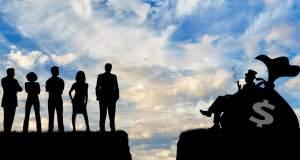 Κοινωνικό Μέρισμα και Ανισότητα: Η ελεημοσύνη δεν μπορεί να υποκαταστήσει τη δικαιοσύνη