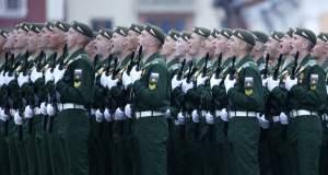 Ρωσία, μια υπερδύναμη με σχεδόν 2.000.000 στρατιώτες