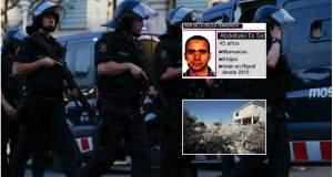 Πληροφοριοδότης των μυστικών υπηρεσιών ο ιμάμης - εγκέφαλος των τρομοκρατικών επιθέσεων στην Καταλονία