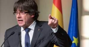 Τη σύλληψη του Πουτζντεμόν ζήτησε ο εισαγγελέας του Βελγίου