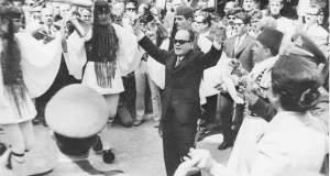 Κούλογλου: Οι χουντικοί έκαναν ένα μεγάλο και ανεξέλεγκτο φαγοπότι