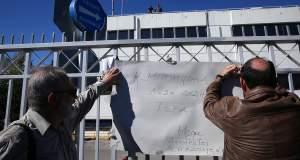 ΕΣΗΕΑ: Βαρδινογιάννης και Μαρινάκης να πληρώσουν άμεσα τους εργαζόμενους του Mega