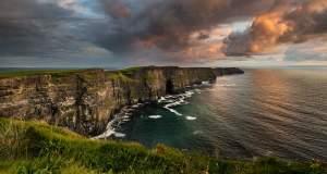 Οι εντυπωσιακοί Cliffs of Moher στην Ιρλανδία [ΦΩΤΟ+ΒΙΝΤΕΟ]