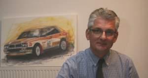Ο σχεδιαστής του πρώτου Yaris μιλάει στο Tvxs.gr για το σύγχρονο ντιζάιν στο αυτοκίνητο [Βίντεο]