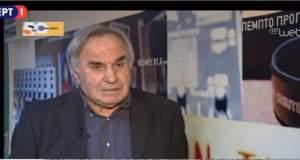 Πέθανε ο Κώστας Μότσης, ο ιδρυτής της ΕΡΑ ΣΠΟΡ
