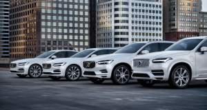 Volvo Used Car Week