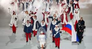 Εκτός Χειμερινών Ολυμπιακών Αγώνων της Πιονγκτσάνγκ η Ρωσία
