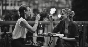 Κινηματογραφικοί έρωτες σε ασπρόμαυρες πόλεις