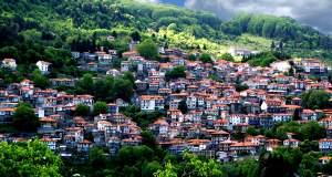 Μέτσοβο: Ταξίδι βγαλμένο από παραμύθι
