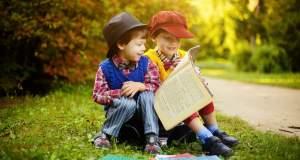 Λογοτεχνία, παιδί και τα δέκα δικαιώματα του μικρού αναγνώστη!