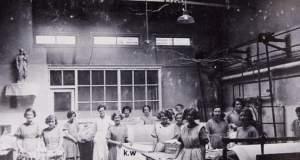 Τα «πλυντήρια της Μαγδαληνής»
