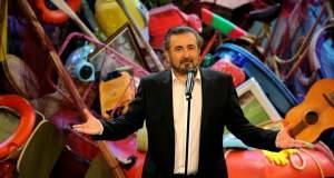 Λάκης Λαζόπουλος: Παλεύω να σταθώ όρθιος