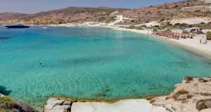 Ποιο ελληνικό νησί προτείνει για το 2018 η Telegraph;