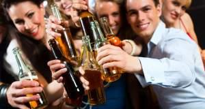 Το αλκοόλ μπορεί να κάνει μόνιμη γενετική βλάβη αυξάνοντας τον κίνδυνο καρκίνου