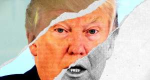 O Τραμπ ως ανώτατο στάδιο του πιο θανατερού νεοφιλελευθερισμού