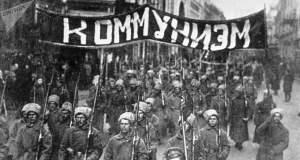 Εκατό χρόνια από τη ρωσική επανάσταση και την αποκήρυξη των χρεών