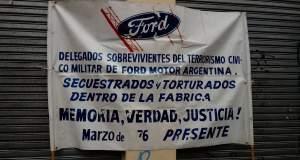 Η ματωμένη ιστορία της Ford στην Αργεντινή, την περίοδο της δικτατορίας