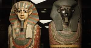 Στο φως το «οικογενειακό μυστικό» που έκρυβαν δυο διάσημες αιγυπτιακές μούμιες