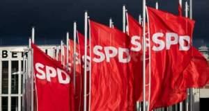 Γερμανία: Τα βλέμματα στραμμένα στο συνέδριο του SPD