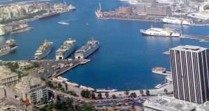 Το Master Plan για το λιμάνι του Πειραιά