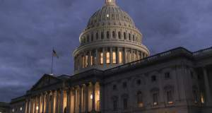 ΗΠΑ: Συμβιβασμός στη Γερουσία - Επαναλειτουργούν οι υπηρεσίες της ομοσπονδιακής κυβέρνησης