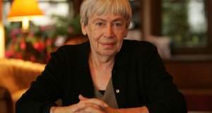 Πέθανε η συγγραφέας Ούρσουλα Κ. Λε Γκεν