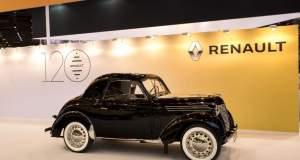 120 χρόνια ιστορίας: Η Renault στην Retromobile 2018