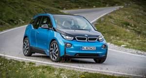 Η BMW επιμένει: Η ηλεκτροκίνηση έρχεται
