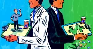 Μαρτυρίες στο Tvxs: Έτσι παιζόταν το παιχνίδι της Novartis με τους γιατρούς