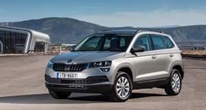 Skoda Karoq: Το ποιοτικό «compact» SUV των 19.900 ευρώ
