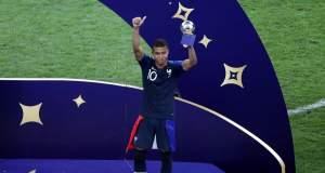 Παγκόσμιο Κύπελλο: από τον Κίσσινγκερ στο Liberte, Egalite, Mbappe. Του Σ. Κούλογλου