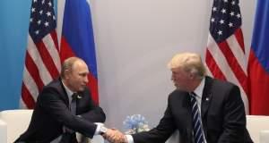 Γιατί θα μπορούσε να εξελιχθεί σε πολιτική καταστροφή για τις ΗΠΑ η συνάντηση Πούτιν - Τραμπ