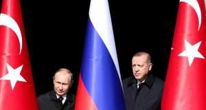 Πώς η Ρωσία σχεδιάζει να πάρει με το μέρος της την Τουρκία