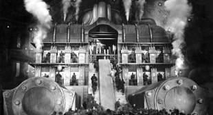 Metropolis, η αρχή της επιστημονικής φαντασίας