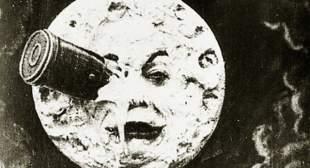 «Ταξίδι στη Σελήνη», η πρώτη ταινία επιστημονικής φαντασίας