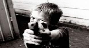 Τα παιδιά που σκοτώνουν