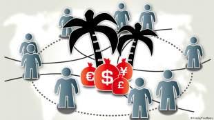 Μεγάλες ευρωπαϊκές τράπεζες «στέλνουν» τα κέρδη τους σε φορολογικούς παραδείσους