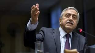 Ακιντζί: Έφτασε η ώρα της λήψης αποφάσεων για το κυπριακό