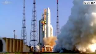 Εκτοξεύτηκε ο μεγαλύτερος ελληνικός δορυφόρος [Βίντεο]